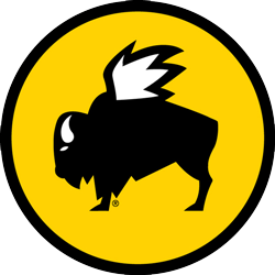 Powered by Buffalo Wild Wings